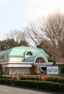 東京買屋-新宿御苑