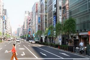 日本投資房地產-股災購屋熱