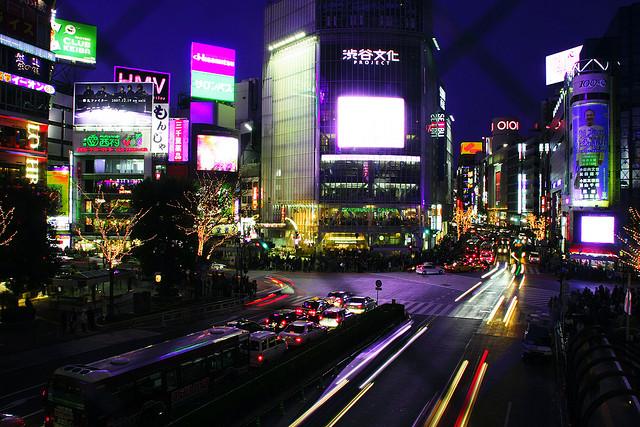 日本房地產收租