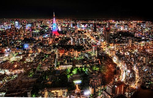 日本投資不動產