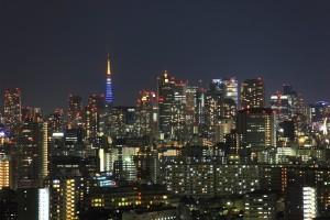 日本不動產價格6年來首見上漲