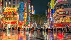 日本房地產蓄勢待發